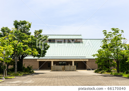 稻澤市埃蘇紀念博物館的外觀 66170840