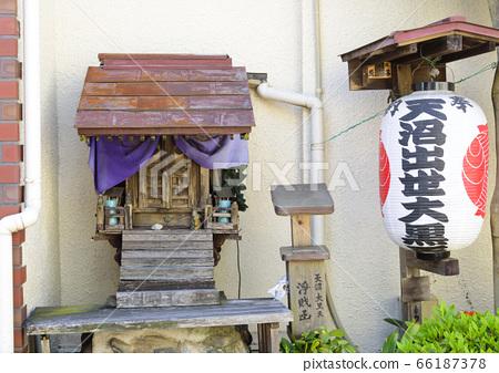 Amana Daikokuten Shrine (Suginami Ward, Tokyo) 66187378