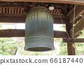 Horinouchi Myohoji Temple Bell(東京都杉並區) 66187440