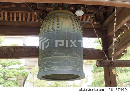Horinouchi Myohoji Temple Bell (Suginami Ward, Tokyo) 66187440