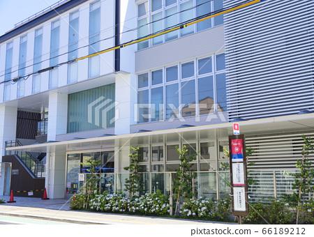 Well Farm Suginami Complex Facilities Building (Suginami Ward, Tokyo) 66189212