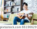男士吉他生活生活方式休閒 66196629