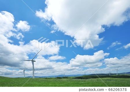 맑은 하늘 66206378