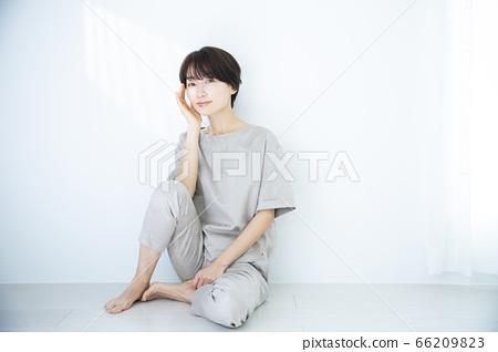 美女形象30多歲的女性 66209823