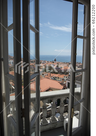 PORTUGAL MADEIRA FUNCHAL CITY 66212200