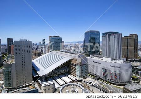 大阪站梅田 66234815