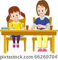 和父母和孩子一起学习 66260704