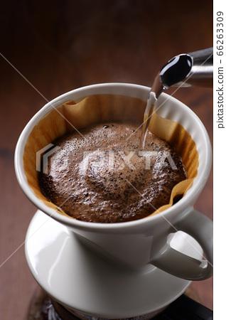滴咖啡 66263309