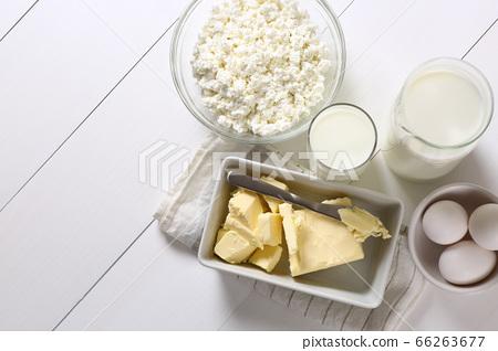 乳製品 66263677