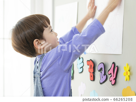 生活方式,男孩,幼兒園 66265208