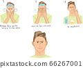 男士護膚品 66267001