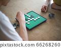 情侣在奥赛罗上玩 66268260