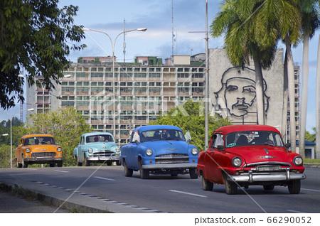 Havana, Cuba 66290052