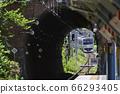 田浦 터널 [JR 요코스카 선 E217 계] 田浦 역 66293405