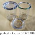 兩個罐的圖片 66323306