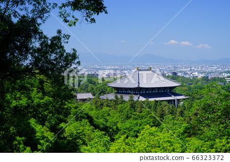 東大寺15的清晰景色 66323372