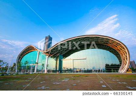臺灣高雄展覽館 Taiwan Kaohsiung Exhibition Hall 66330145