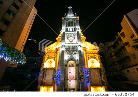 臺灣高雄玫瑰教堂Taiwan Kaohsiung Rose Church 66330754