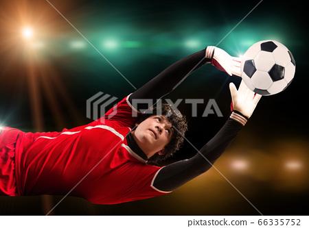 Best goalkeeper 66335752