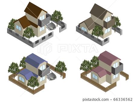 House Residence 66336562