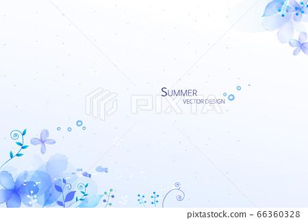 夏天background021 66360328