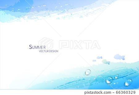 夏天背景020 66360329