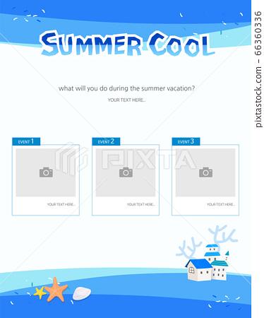 여름배경014 66360336