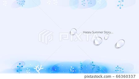 여름배경012 66360337
