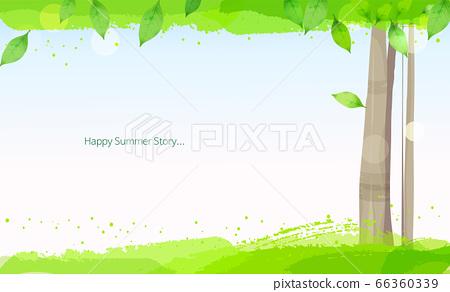 여름배경011 66360339