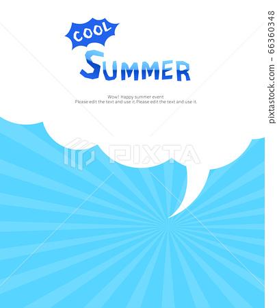 여름배경001 66360348