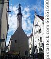 維也納教堂 66361690