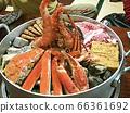 海鮮鍋圖片 66361692