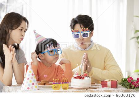派對,家庭 66363170