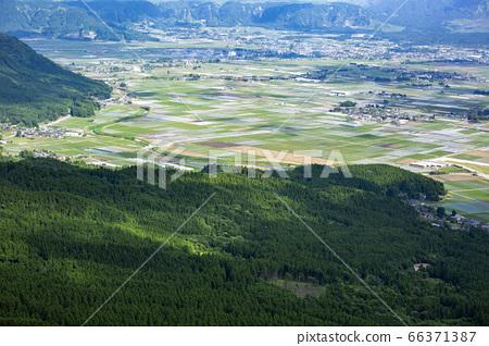 Daikanbo Aso Basin 66371387