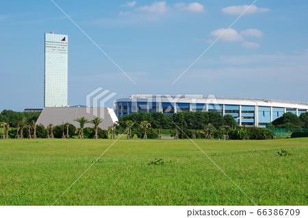 지바 마린 스타디움과 아파 호텔 & 리조트 도쿄 베이 마쿠하리 66386709