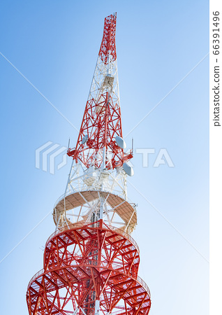 無線電塔 66391496