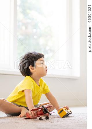 어린이 라이프스타일 놀이 유치원 66394021