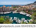 Fontvieille in Monaco 66409926