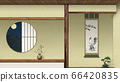 Japanese-style room: Night 66420835