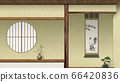 Japanese style room 66420836