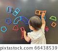 퍼즐 게임 여자 66438539