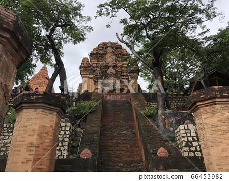 베트남 건축 66453982