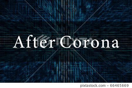 After Corona 66465669