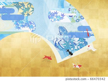 拥有清新日式画的粉丝 66470342
