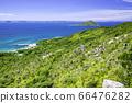 立石山 등산로에서 본 이토의 아름다운 풍경 후쿠오카 현 이토 시마시 66476282