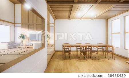 Scene multi function room ideas, japanese room 66488429
