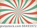 Pinwheel circus background 66493972