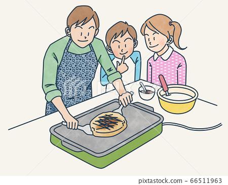 Okonomiyaki 66511963