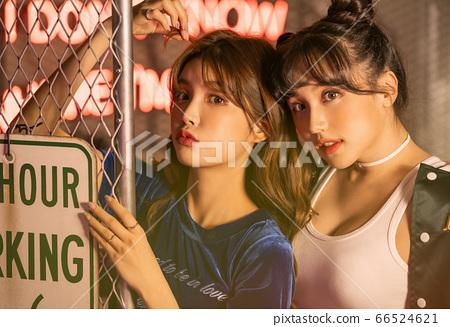 生活方式,婦女,派對,K-POP,K-BEAUTY 66524621