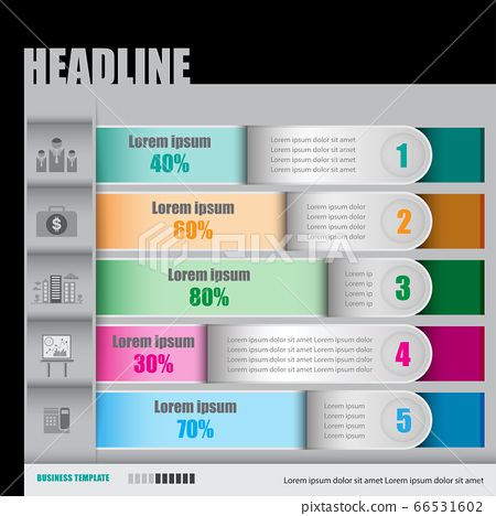 Business template 66531602